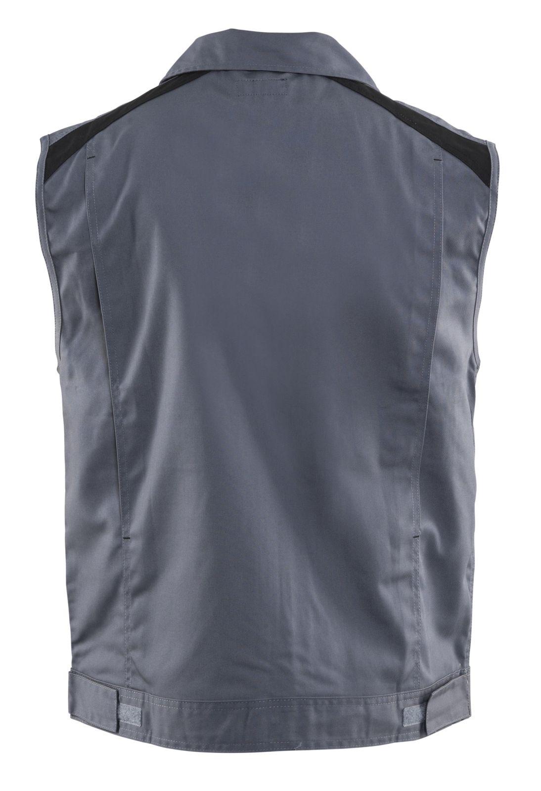 Blaklader Vesten 31641800 grijs-zwart(9499)