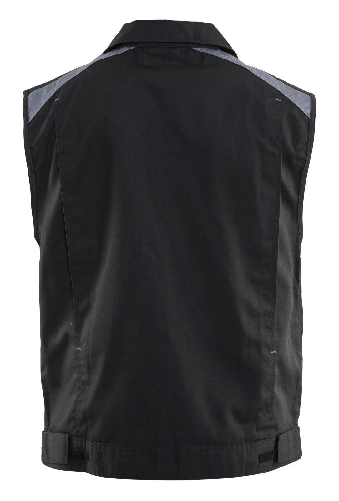 Blaklader Vesten 31641800 zwart-grijs(9994)