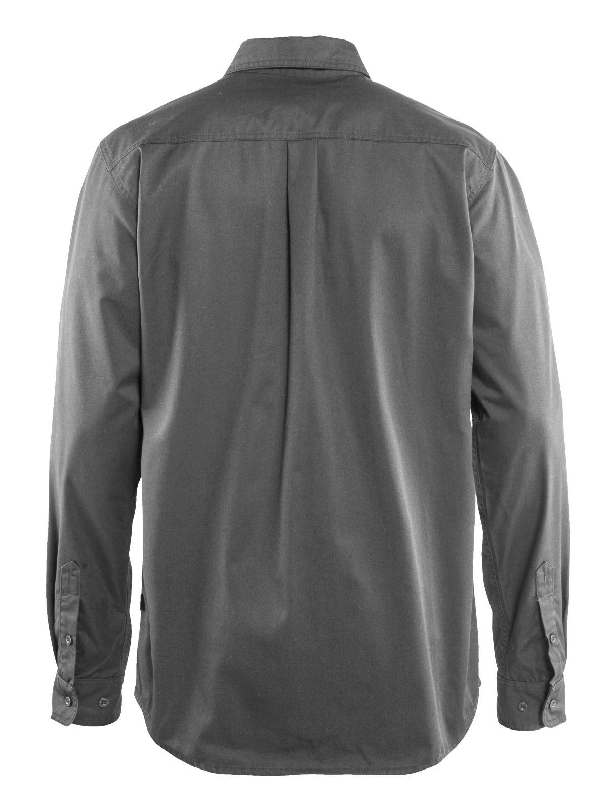 Blaklader Overhemden 32981190 grijs(9400)