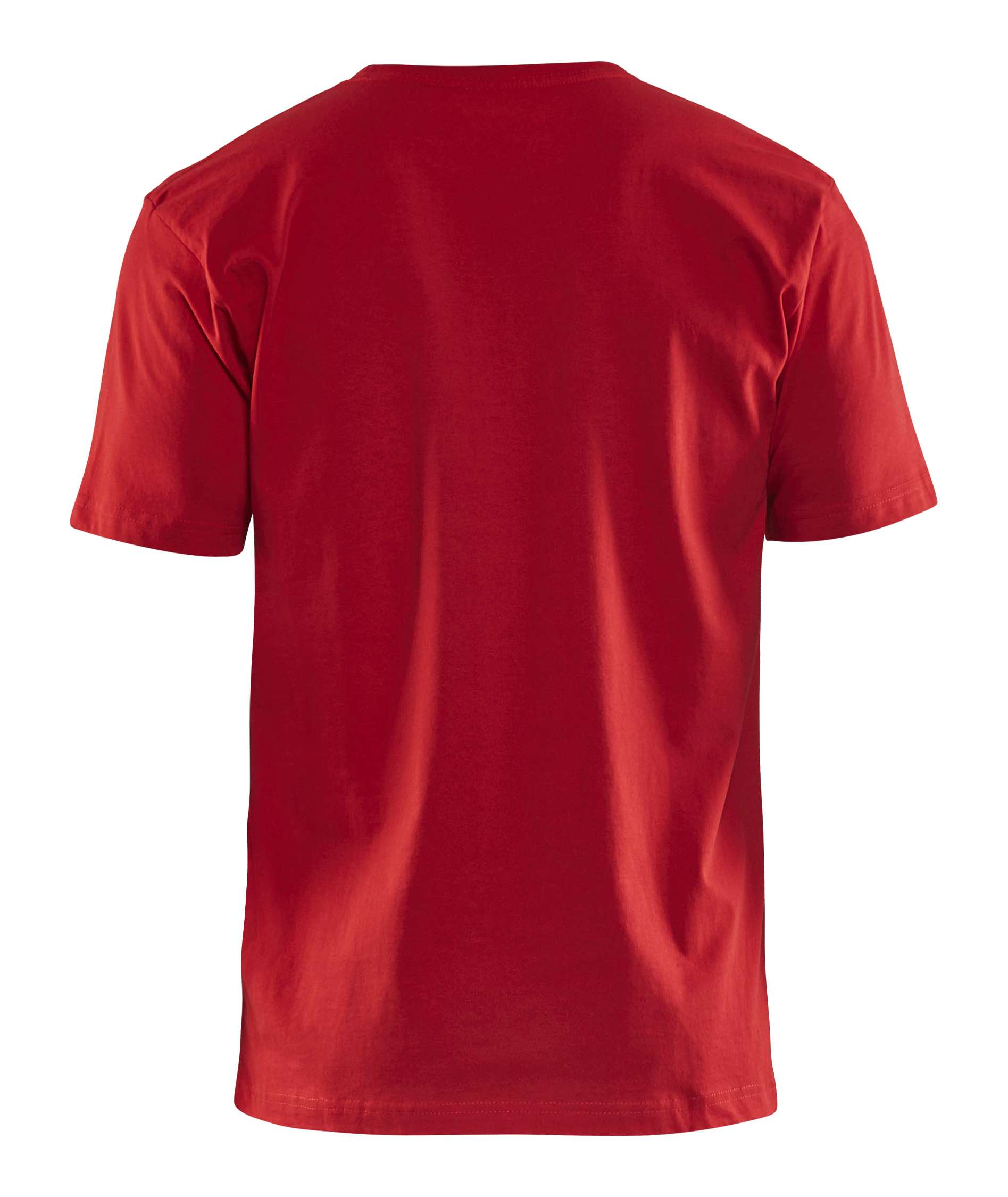 Blaklader T-shirts 33001030 rood(5600)