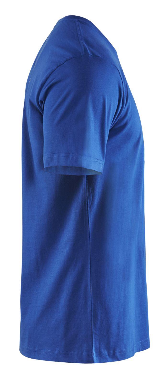 Blaklader T-shirts 33001030 korenblauw(8500)