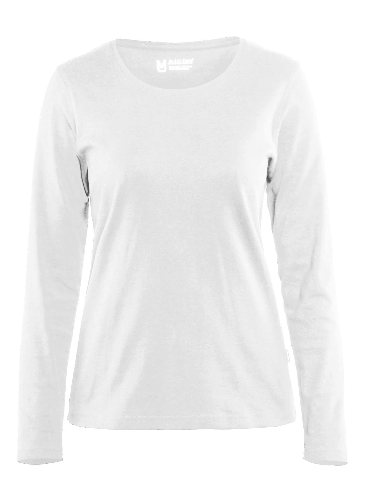 Blaklader Dames T-shirts 33011032 wit(1000)