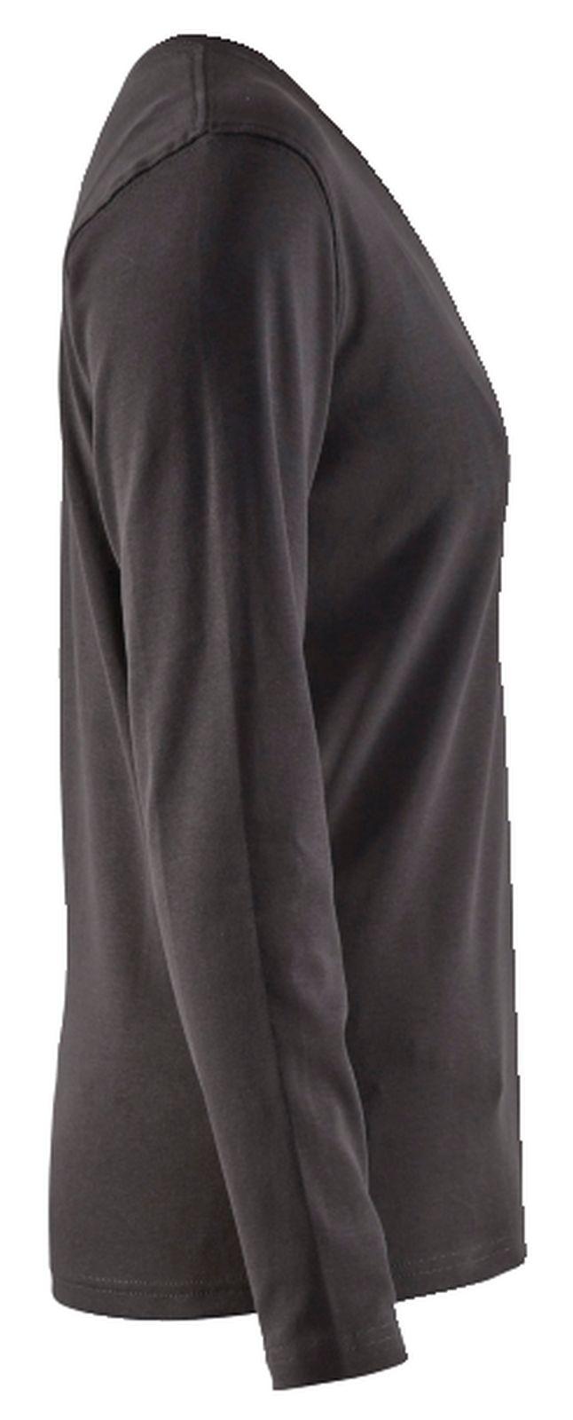 Blaklader Dames T-shirts 33011032 donkergrijs(9800)
