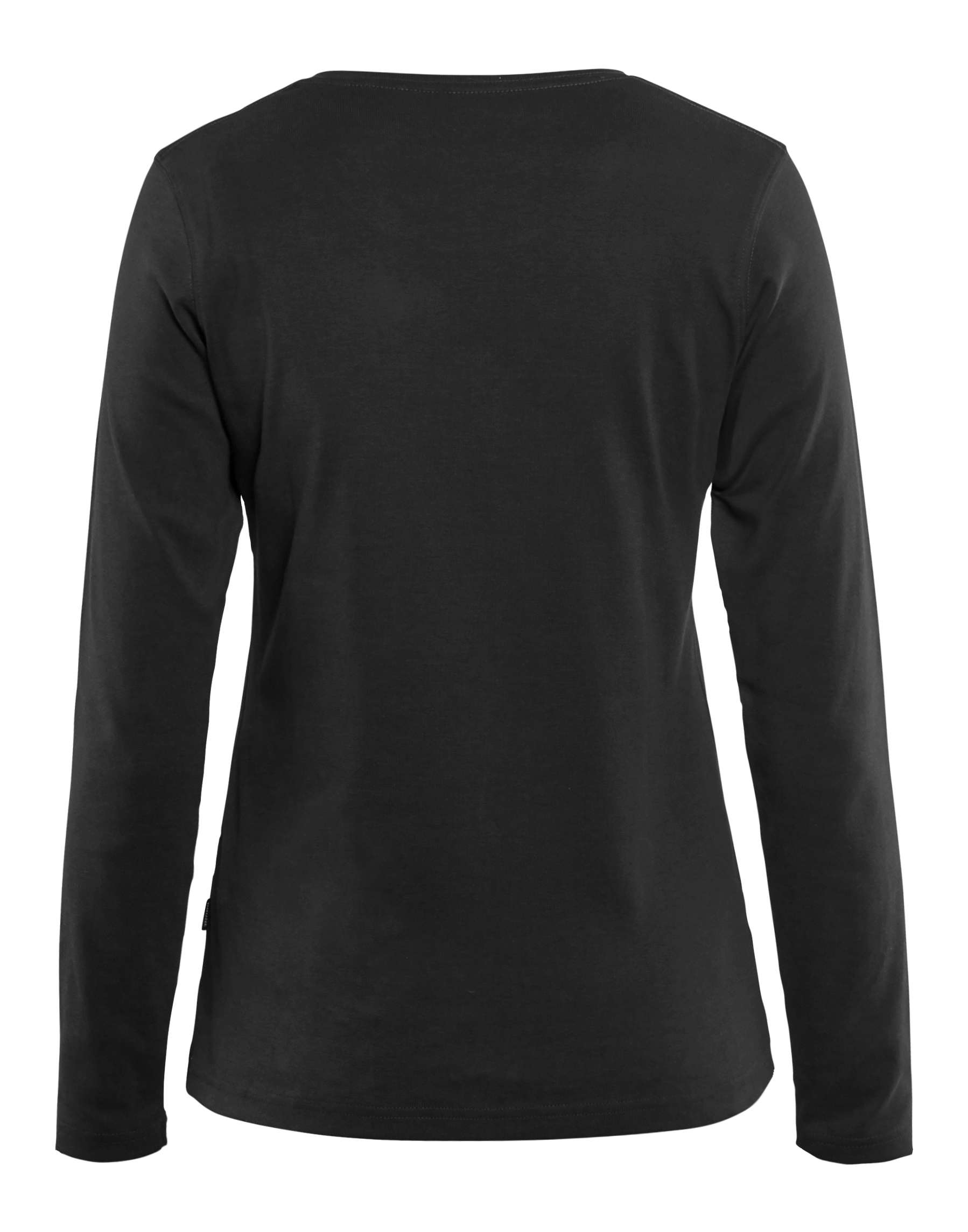 Blaklader Dames T-shirts 33011032 zwart(9900)