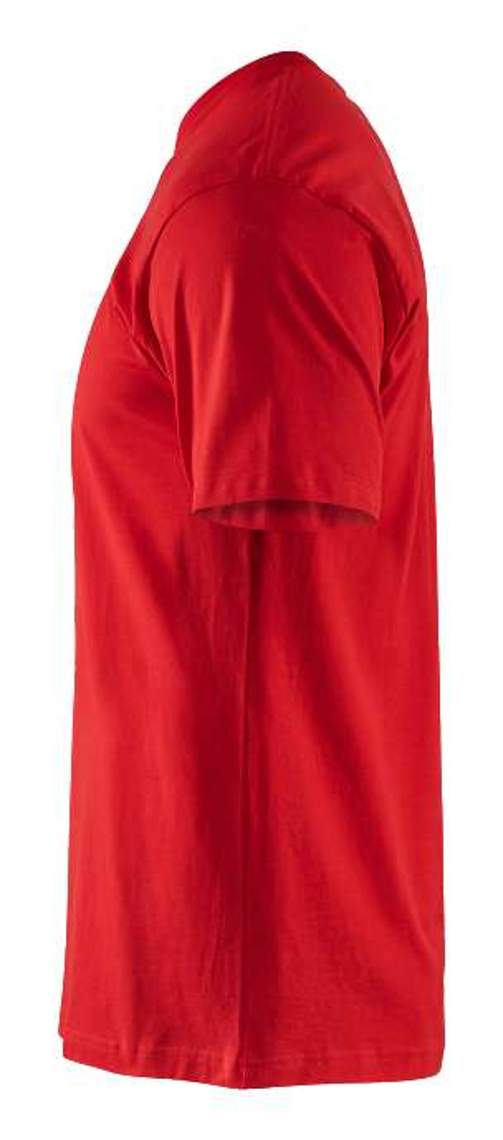 Blaklader T-shirts 33021030 10-pack rood(5600)