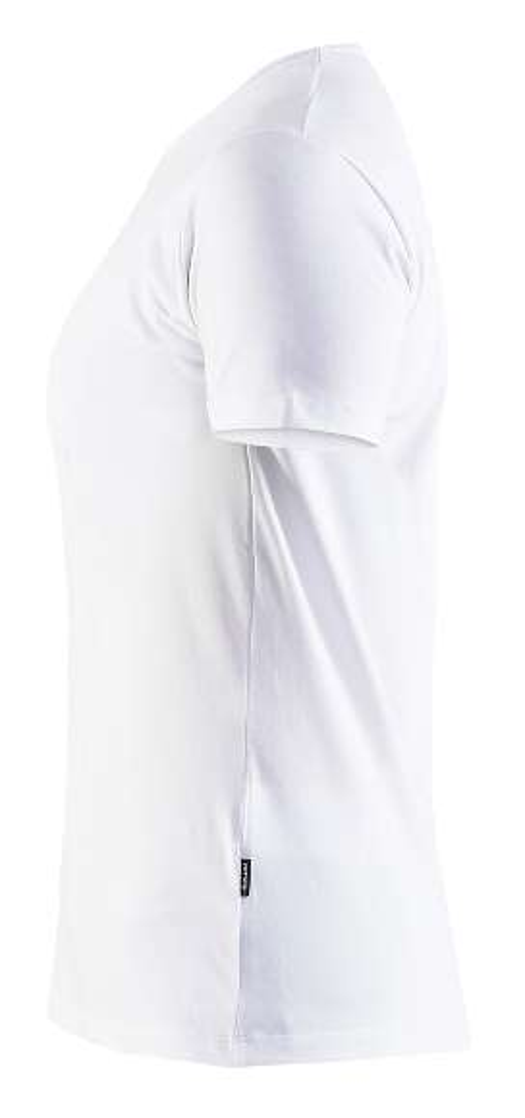 Blaklader Dames T-shirts 33041029 wit(1000)