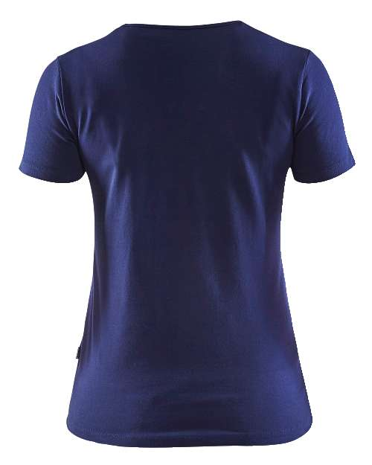 Blaklader Dames T-shirts 33041029 marineblauw(8800)