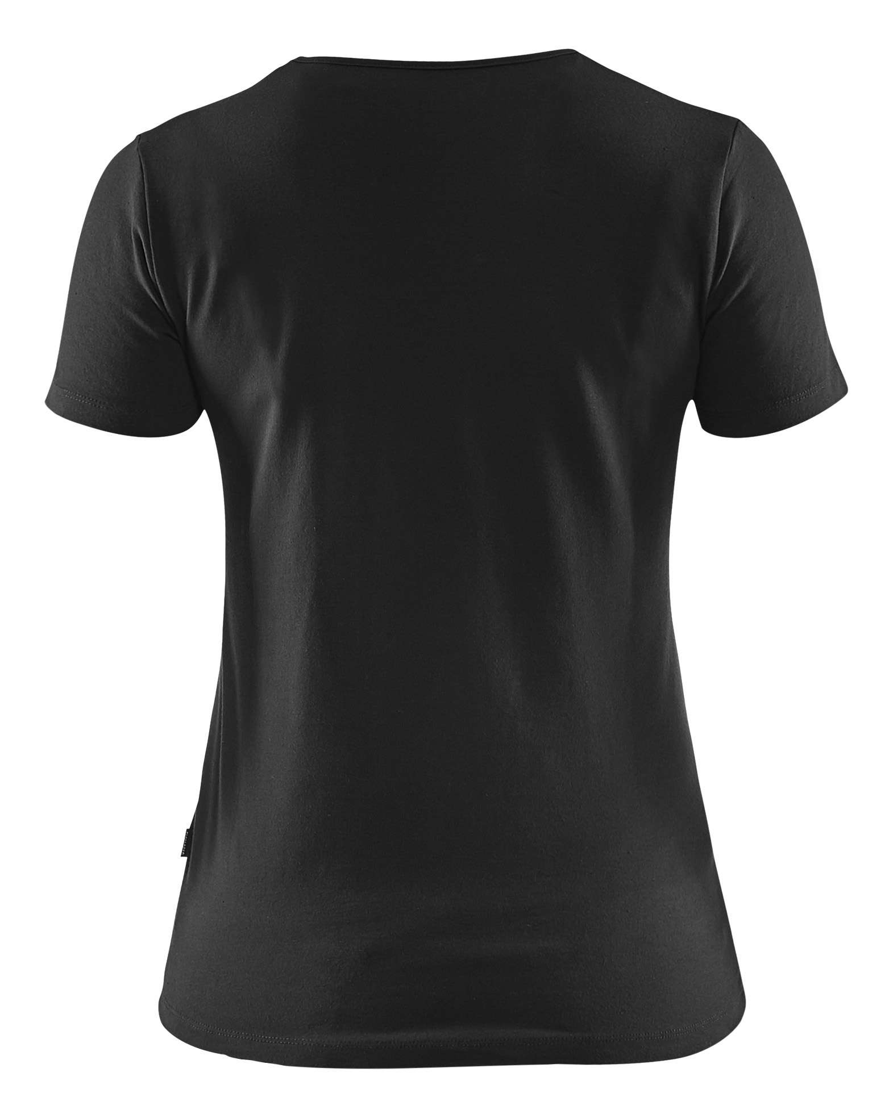 Blaklader Dames T-shirts 33041029 zwart(9900)