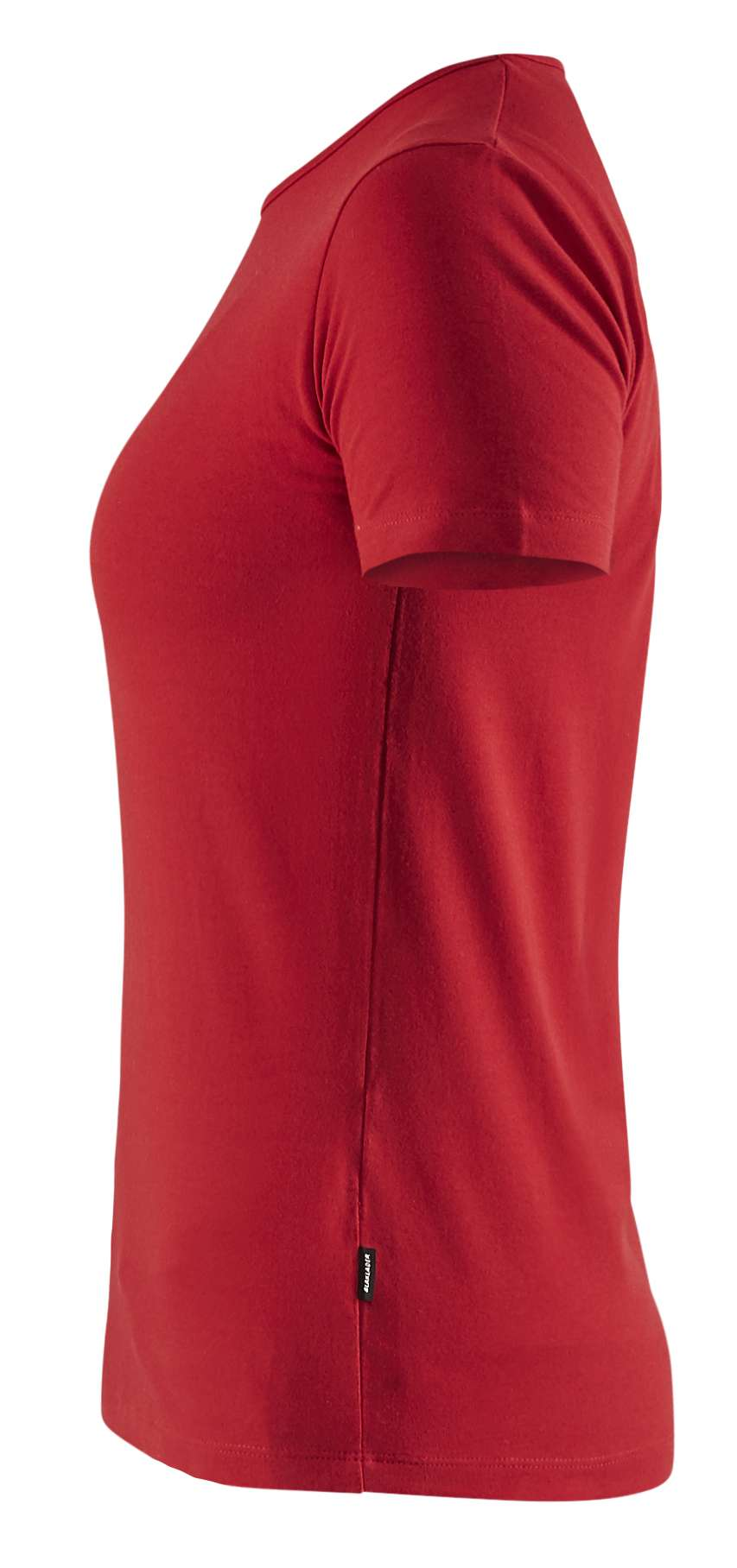 Blaklader Dames T-shirts 33041031 rood(5600)