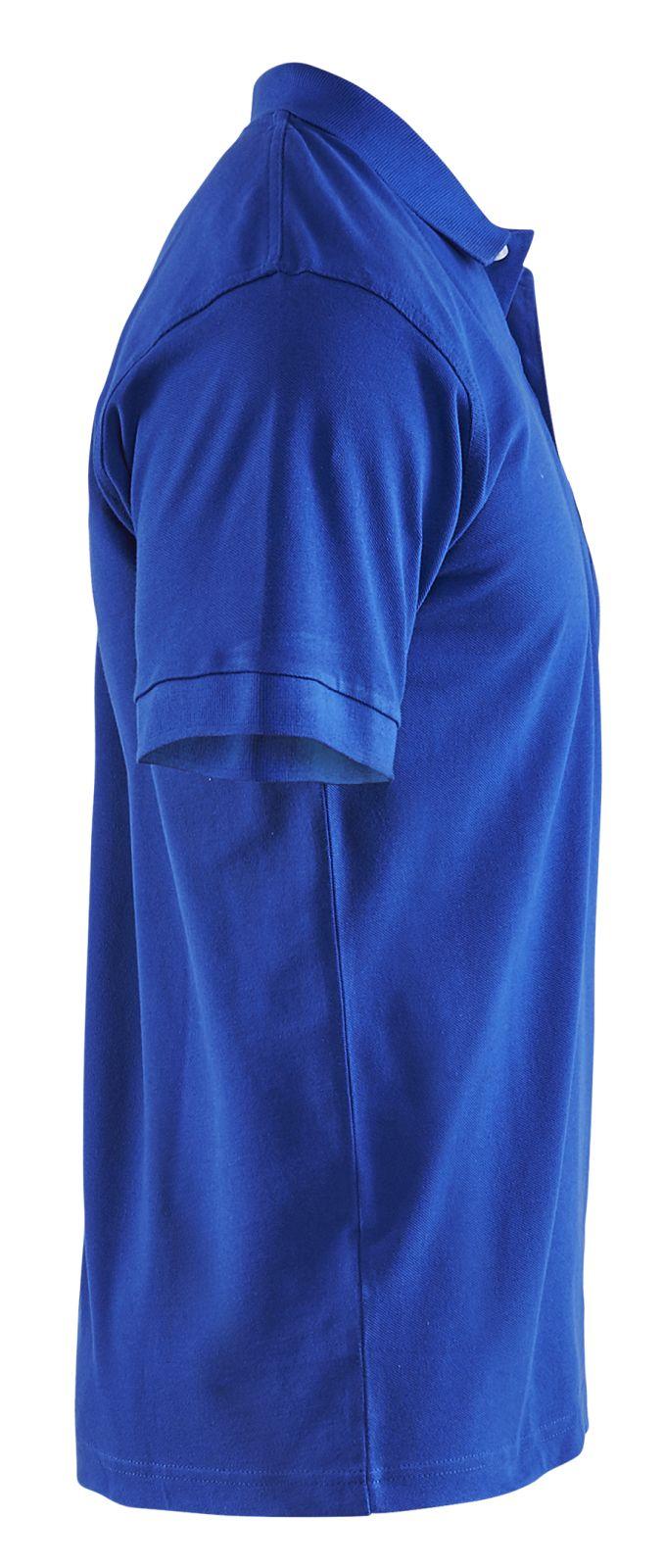 Blaklader Polo shirts 33051035 korenblauw(8500)