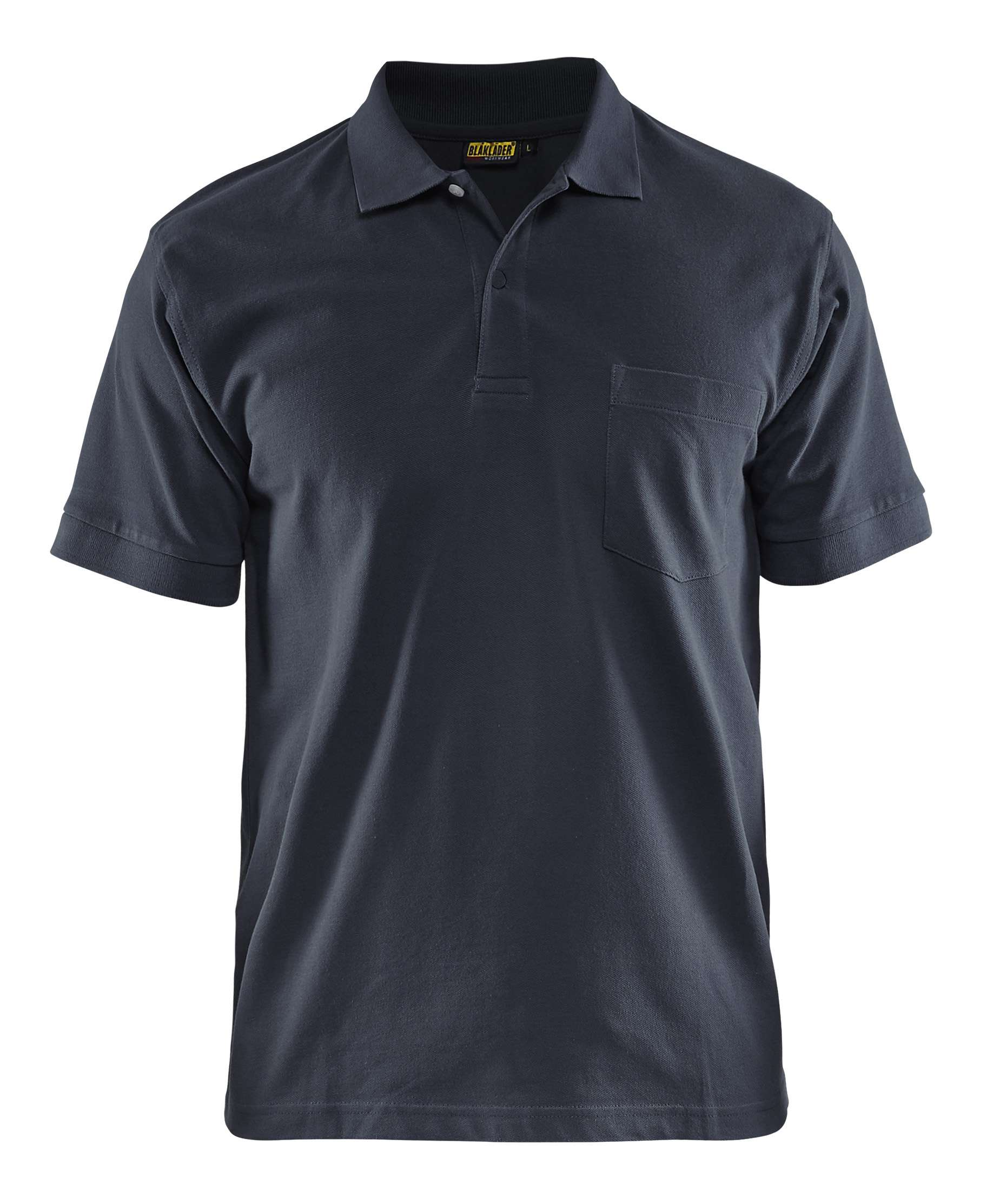 Blaklader Polo shirts 33051035 marineblauw(8600)