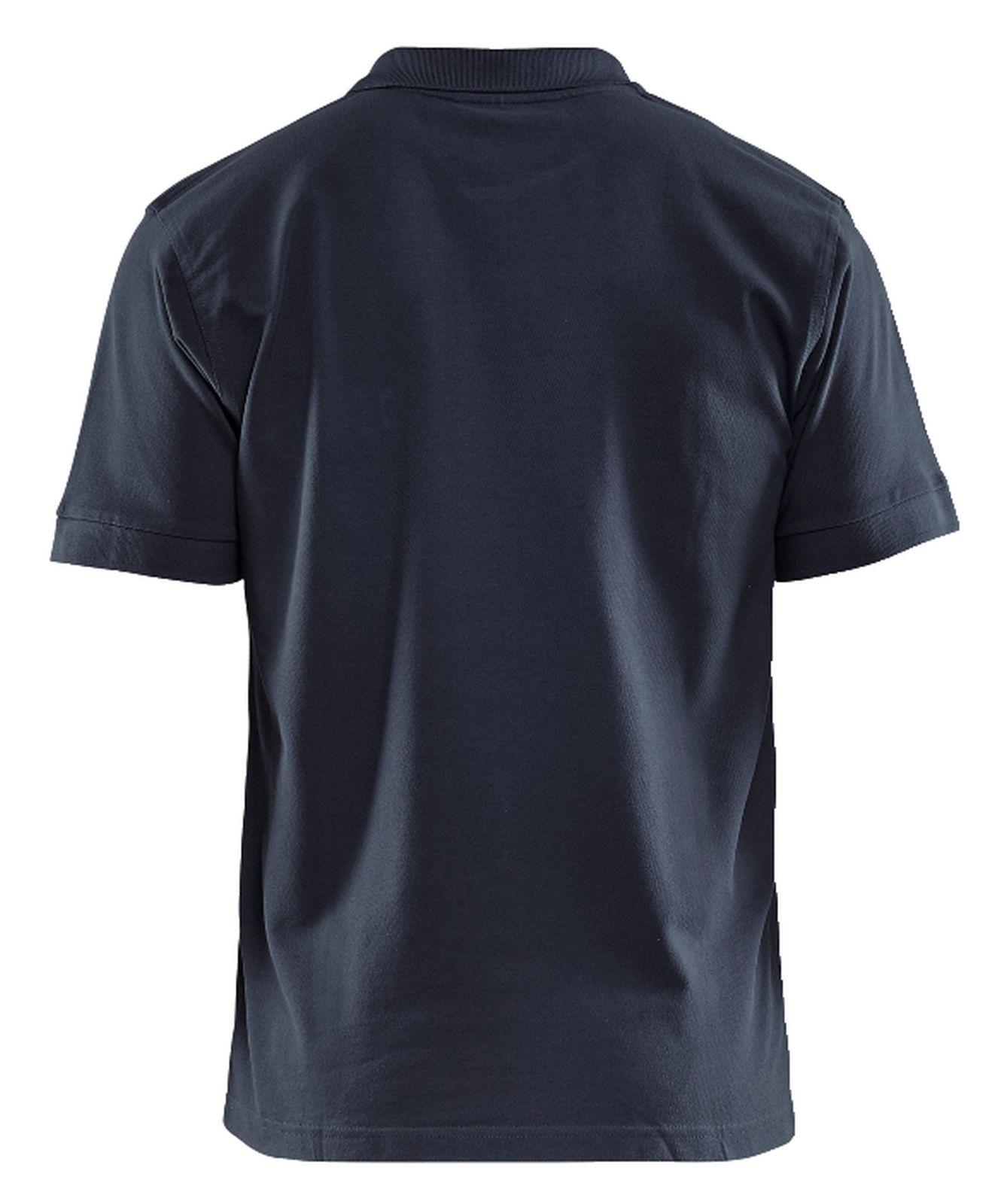 Blaklader Polo shirts 33051035 marineblauw(8600)