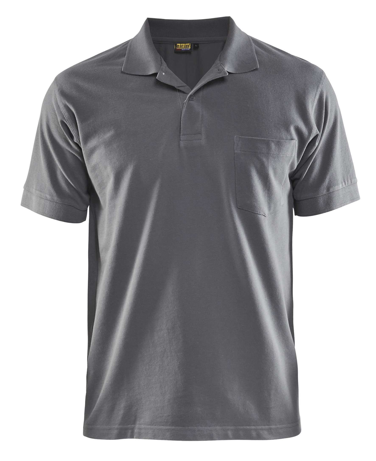 Blaklader Polo shirts 33051035 grijs(9400)