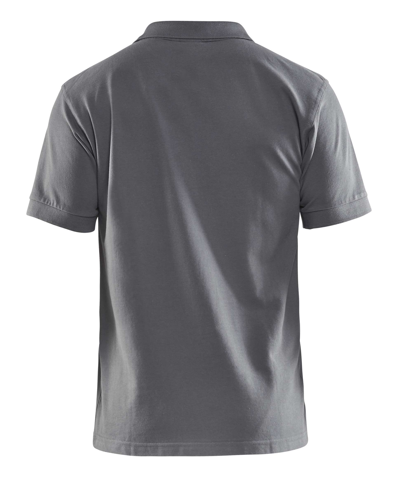 Blaklader Poloshirts 33051035 grijs(9400)