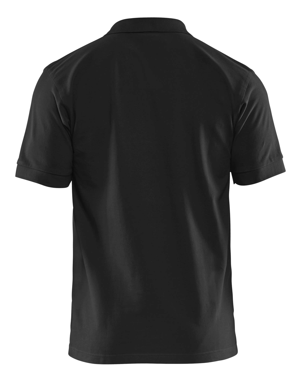 Blaklader Polo shirts 33051035 zwart(9900)