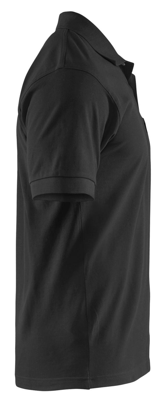 Blaklader Poloshirts 33051035 zwart(9900)