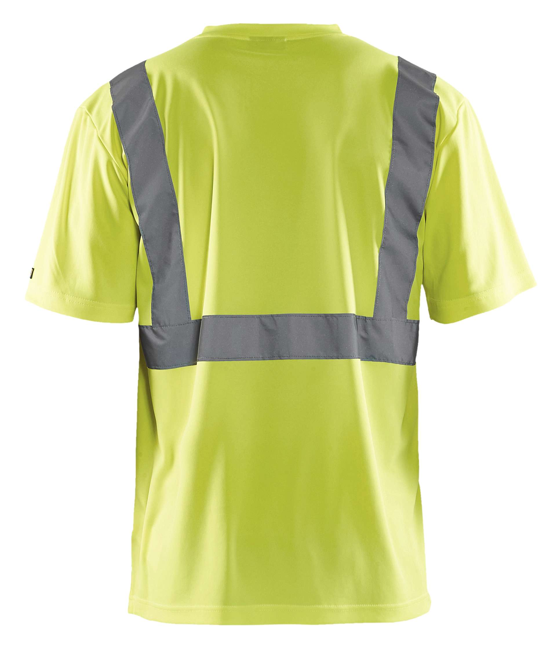 Blaklader T-shirts 33131009 High Vis geel(3300)