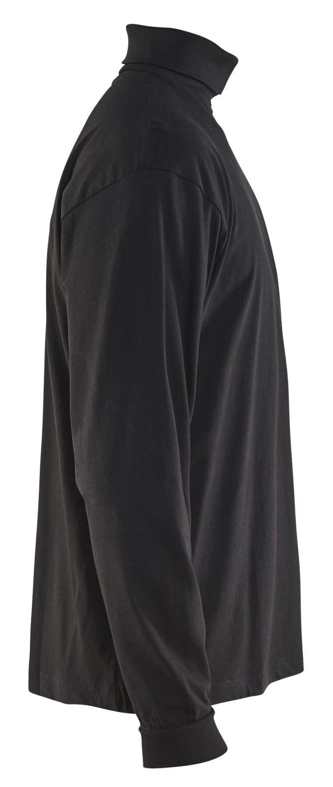 Blaklader Col T-shirts 33201040 zwart(9900)