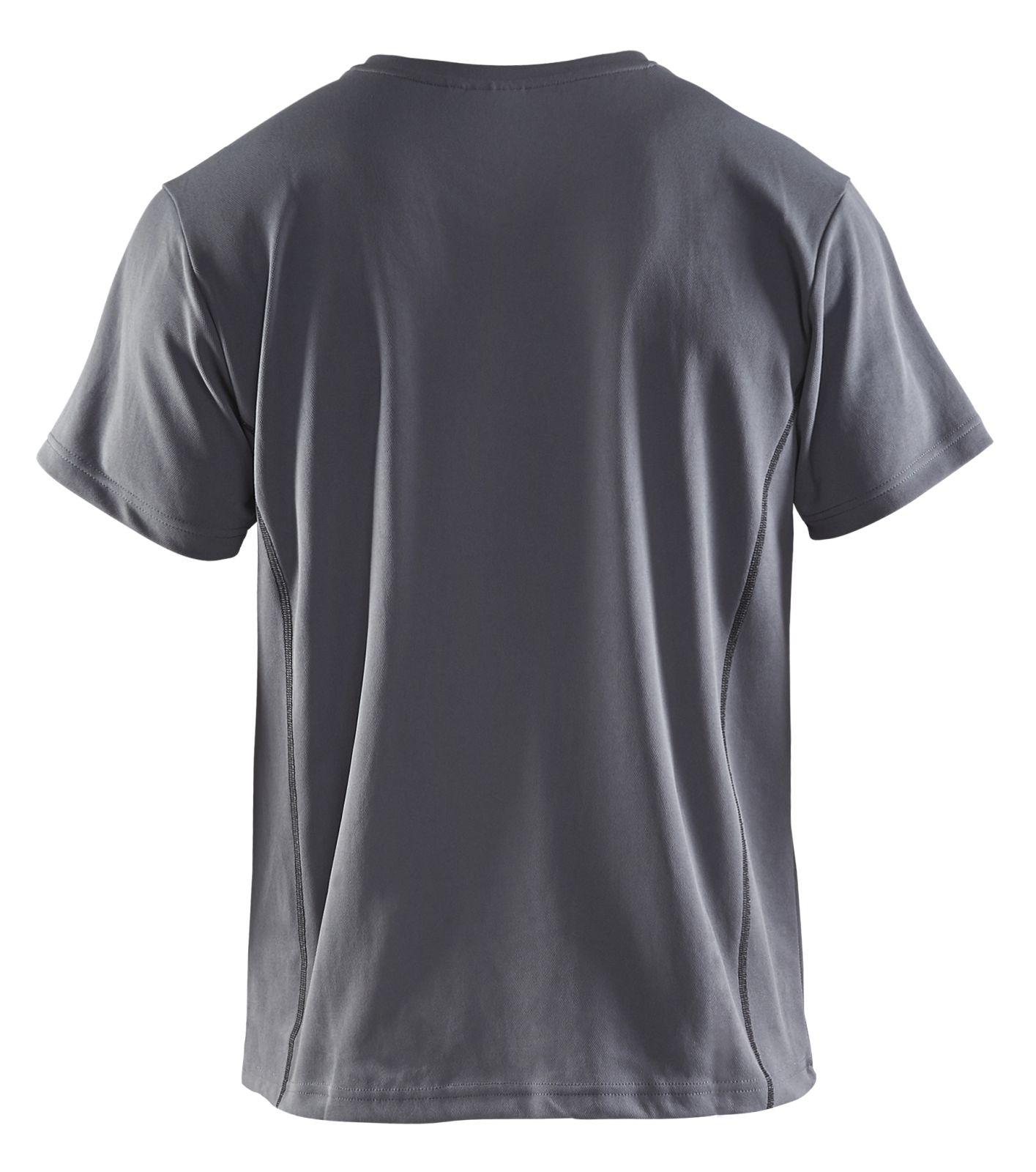 Blaklader T-shirts 33231051 grijs(9400)