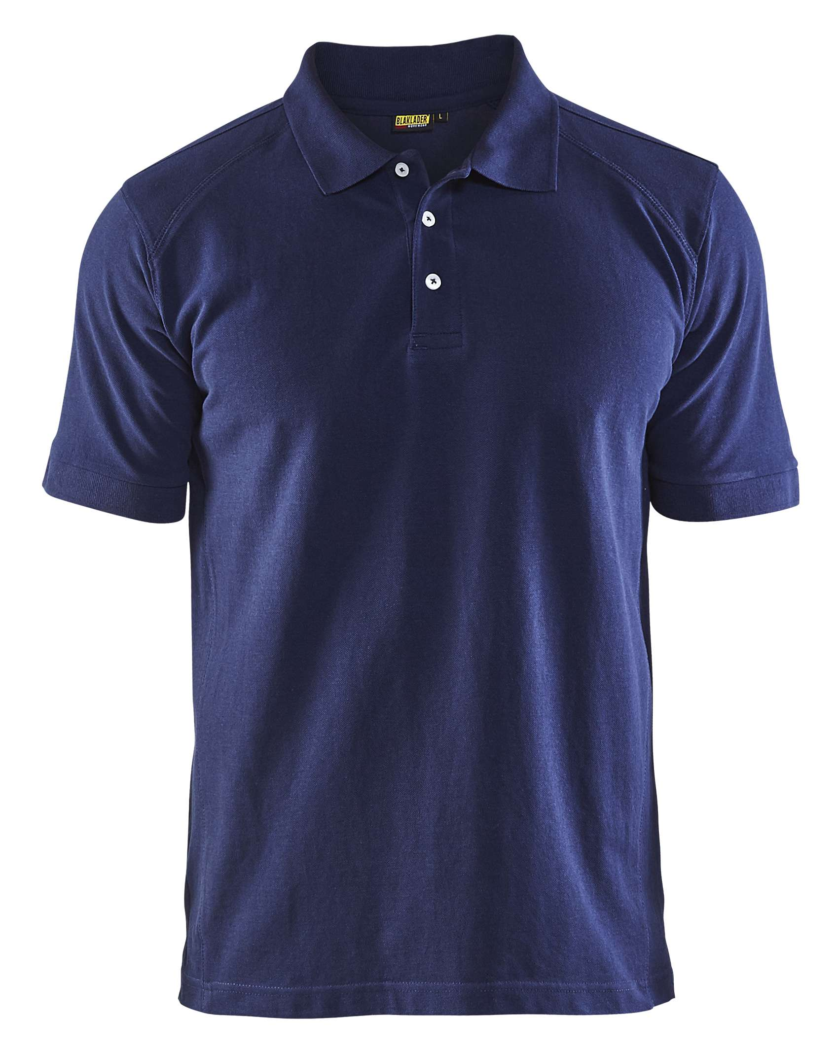 Blaklader Polo shirts 33241050 marineblauw(8900)