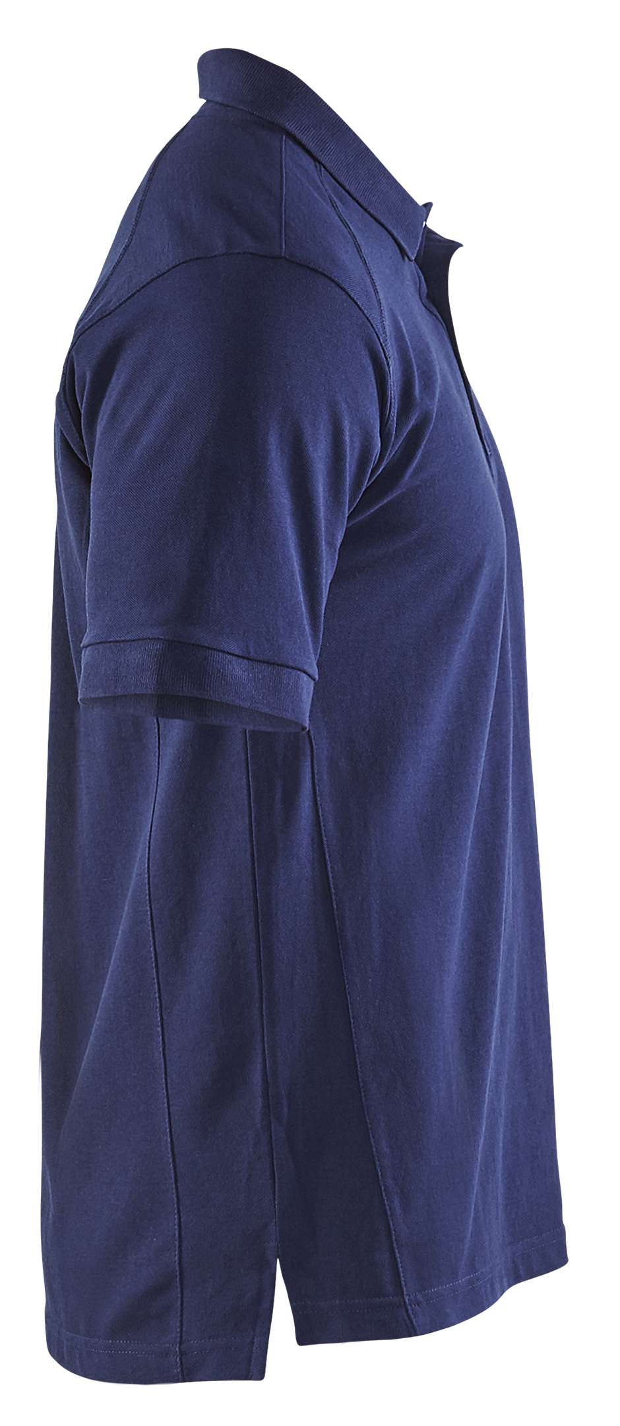 Blaklader Polo shirts 33241050 marineblauw(8900)