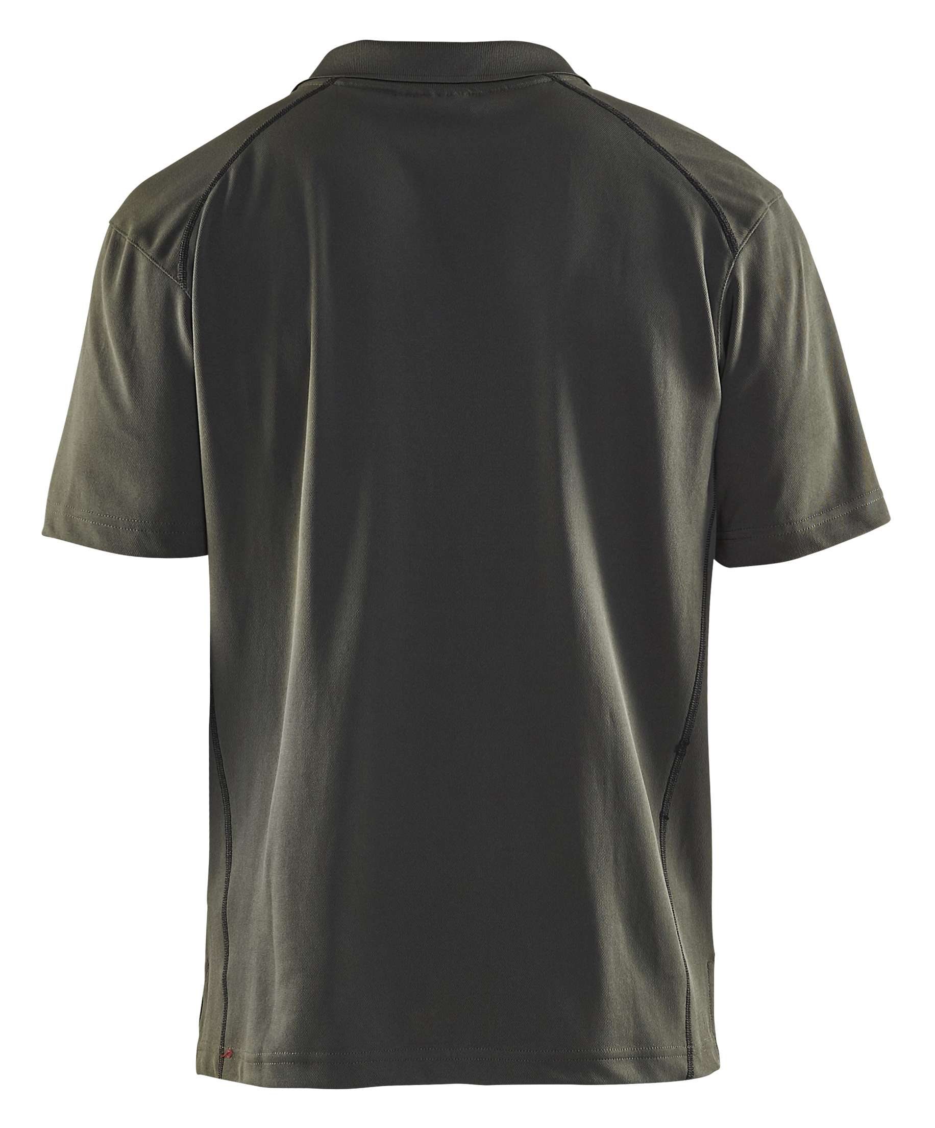 Blaklader Polo shirts 33261051 army groen(4600)
