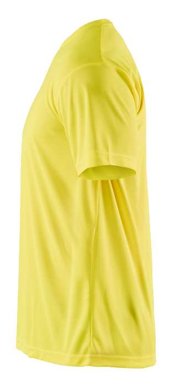 Blaklader T-shirts 33311011 UPF40+ UV geel(3300)