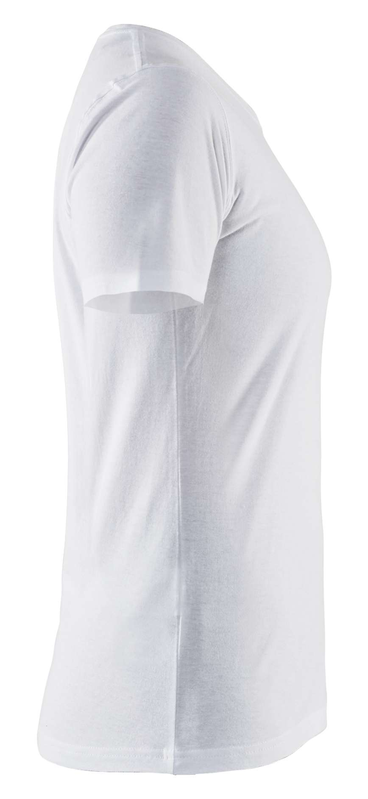 Blaklader Dames T-shirts 33341042 wit(1000)