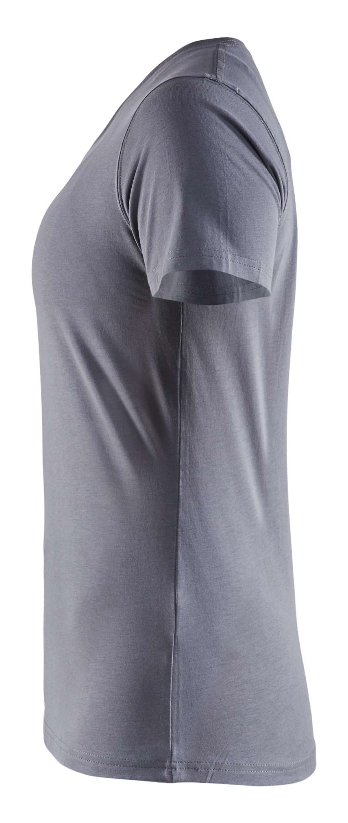 Blaklader T-shirts 33341042 grijs(9400)