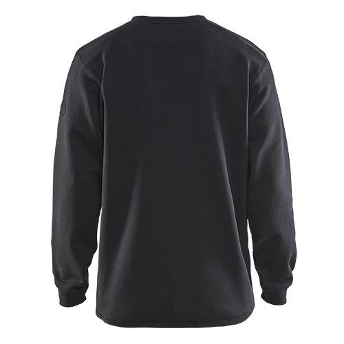Blaklader Truien 33351157 zwart(9900)