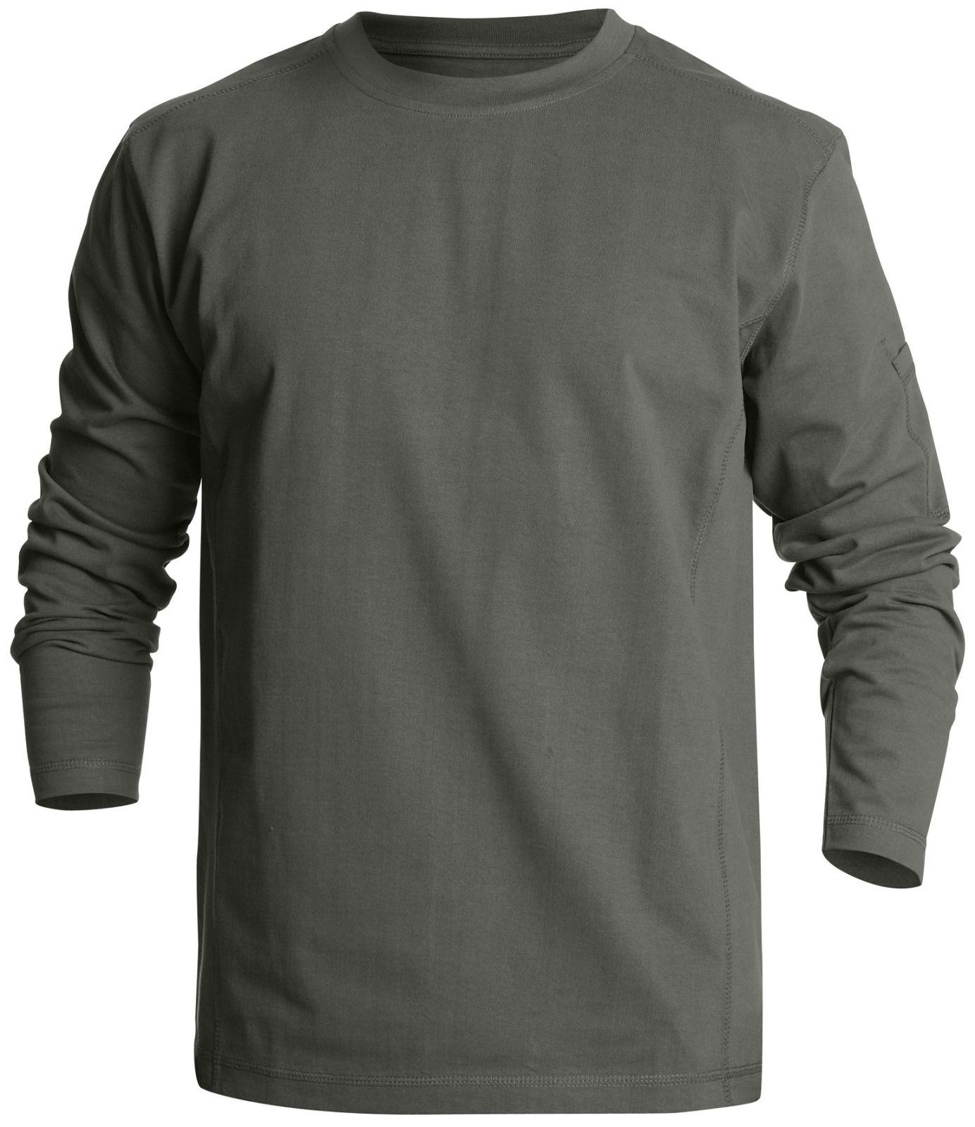Blaklader T-shirts 33391034 army groen(4600)