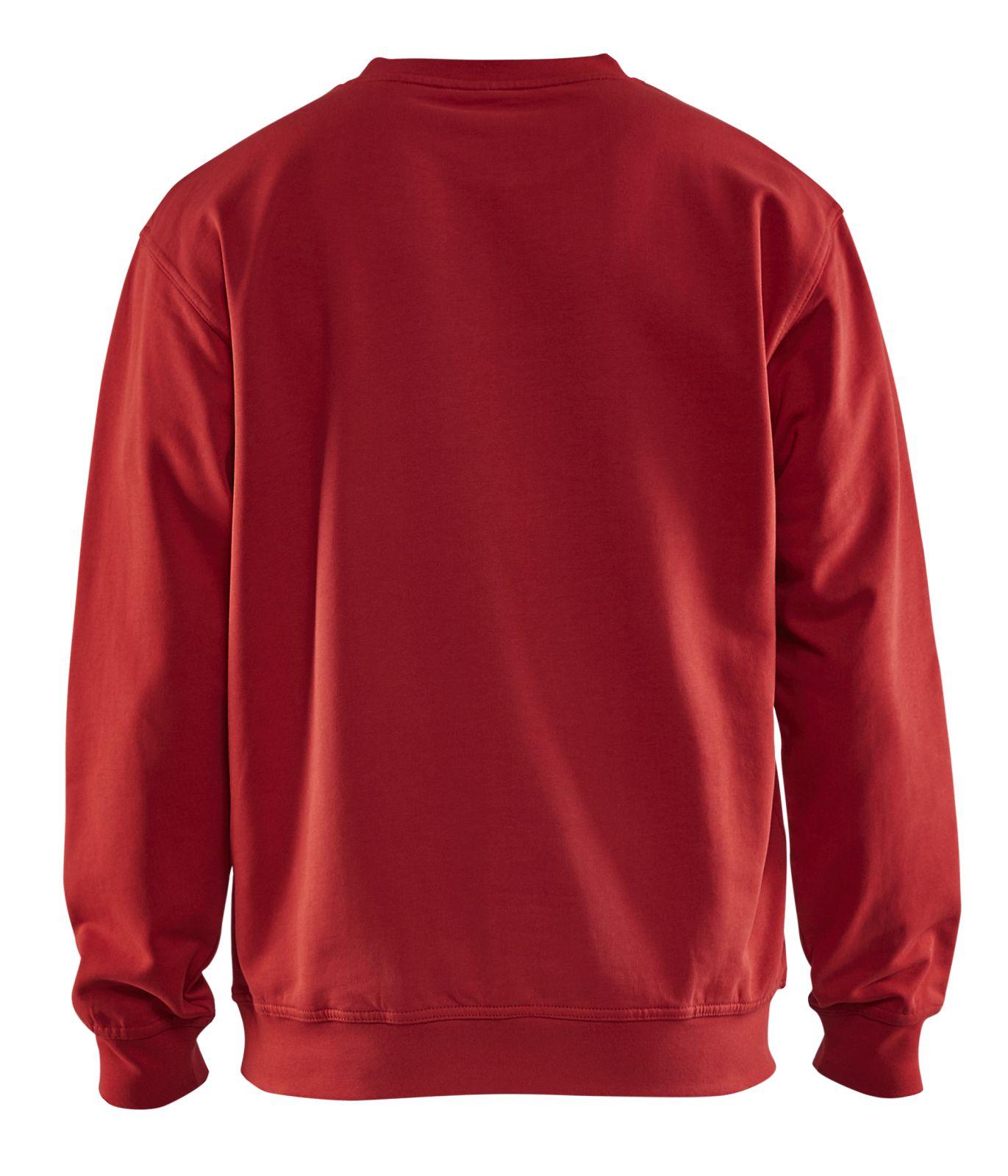 Blaklader Truien 33401158 rood(5600)