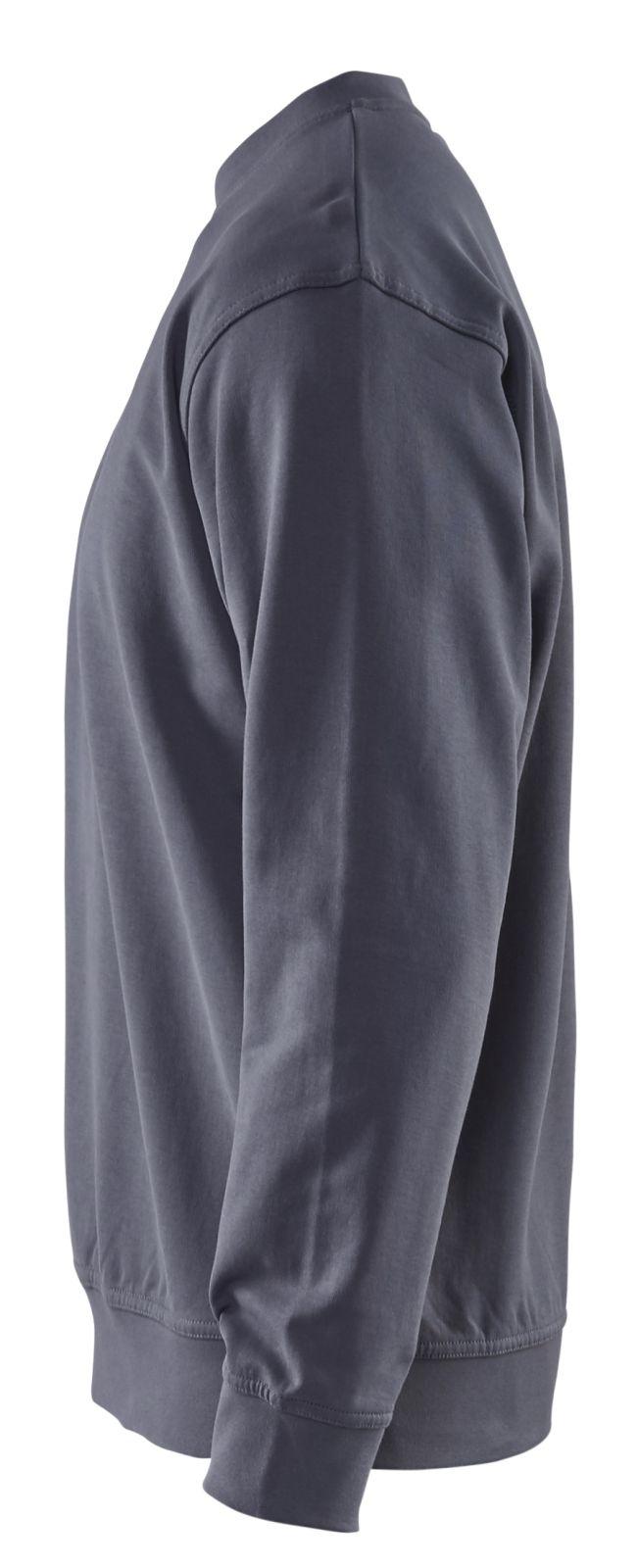 Blaklader Truien 33401158 grijs(9400)