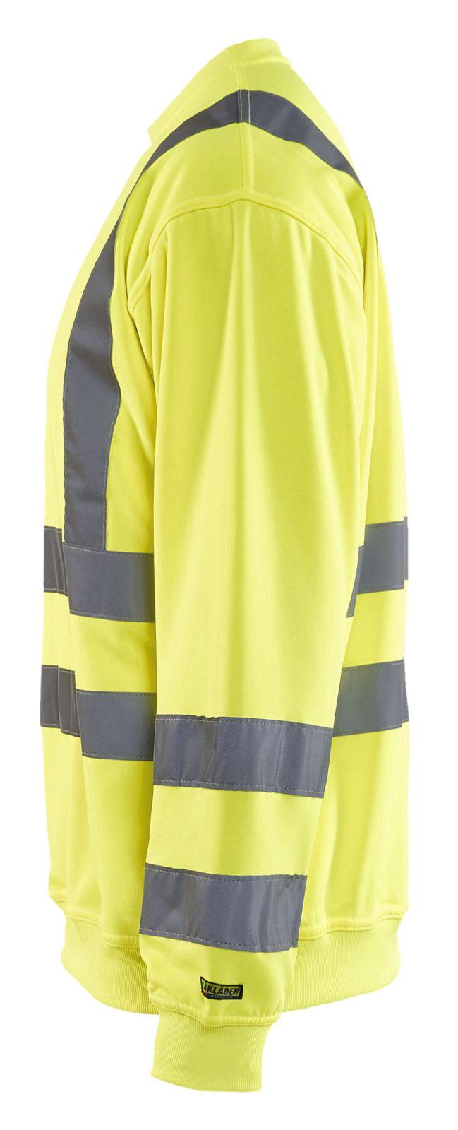 Blaklader Truien 33411974 High Vis fluo-geel(3300)