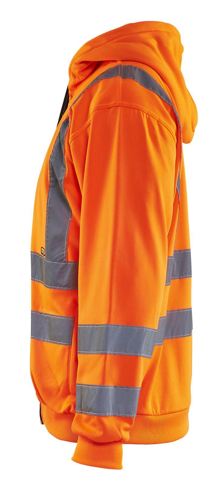 Blaklader Vesten 33461974 High Vis oranje(5300)
