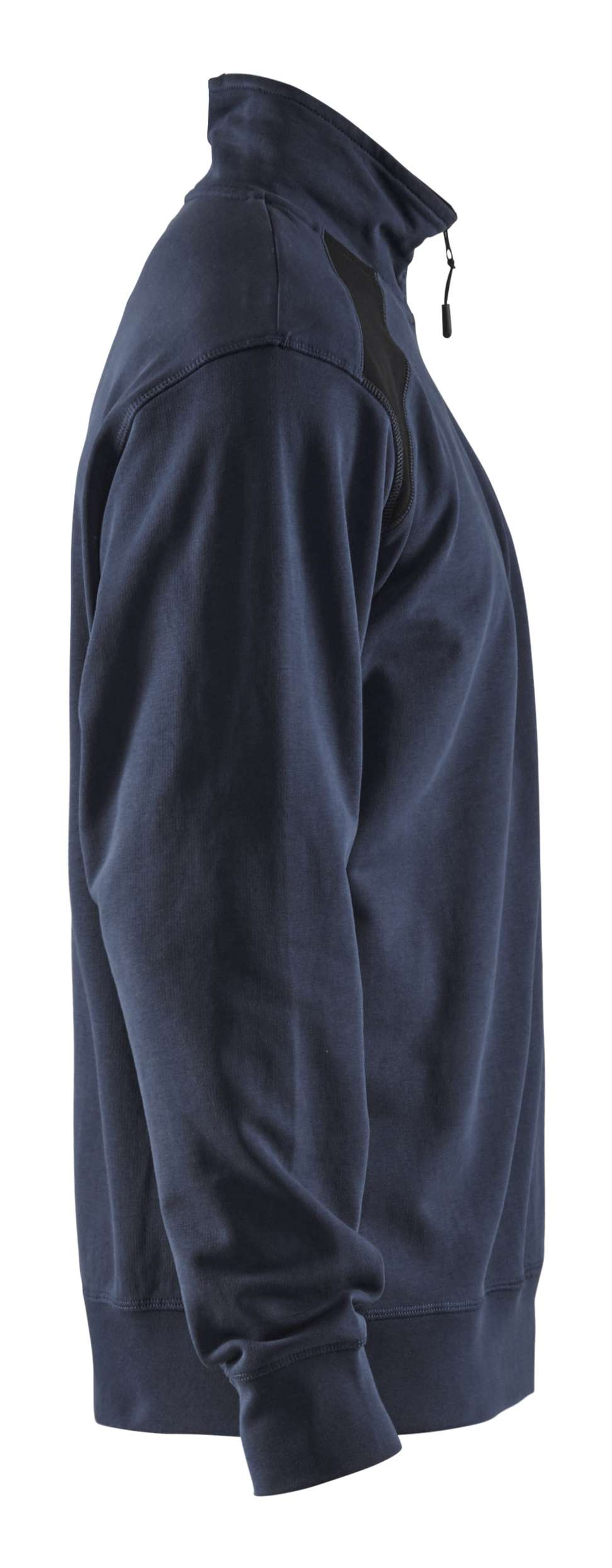Blaklader Truien 33531158 donker marineblauw-zwart(8699)