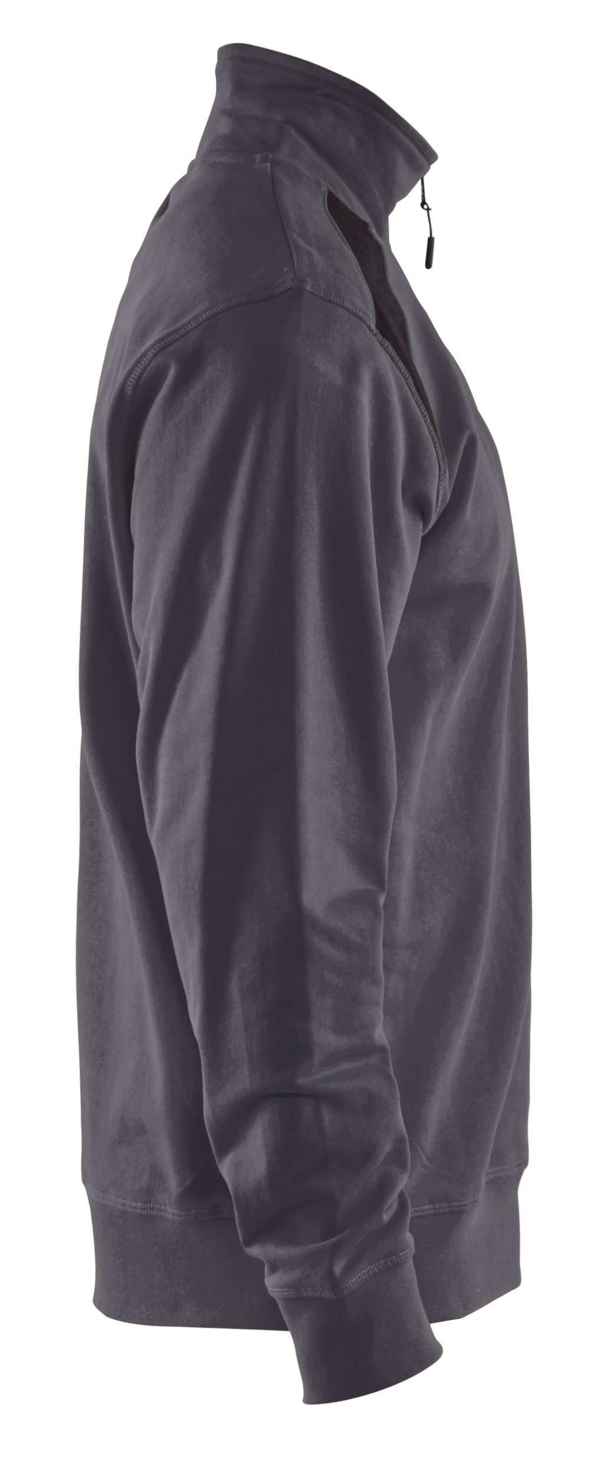 Blaklader Truien 33531158 midden grijs-zwart(9699)