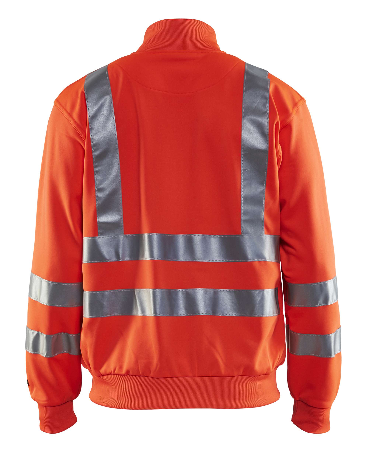 Blaklader Vesten 33581974 High Vis fluo-rood(5500)