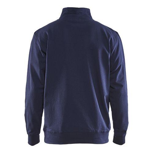 Blaklader Truien 33651048 marineblauw(8800)