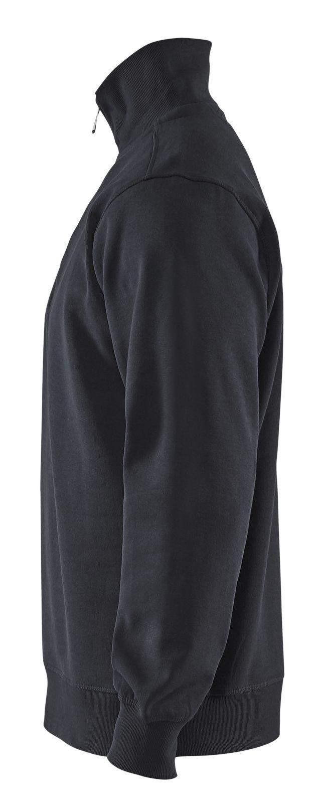Blaklader Sweatshirts 33651048 zwart(9900)