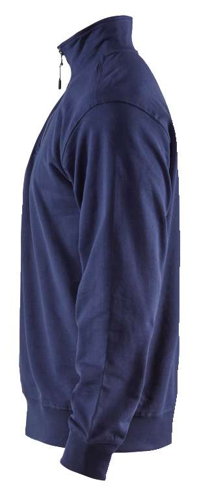 Blaklader Sweatshirts 33691158 marineblauw(8600)