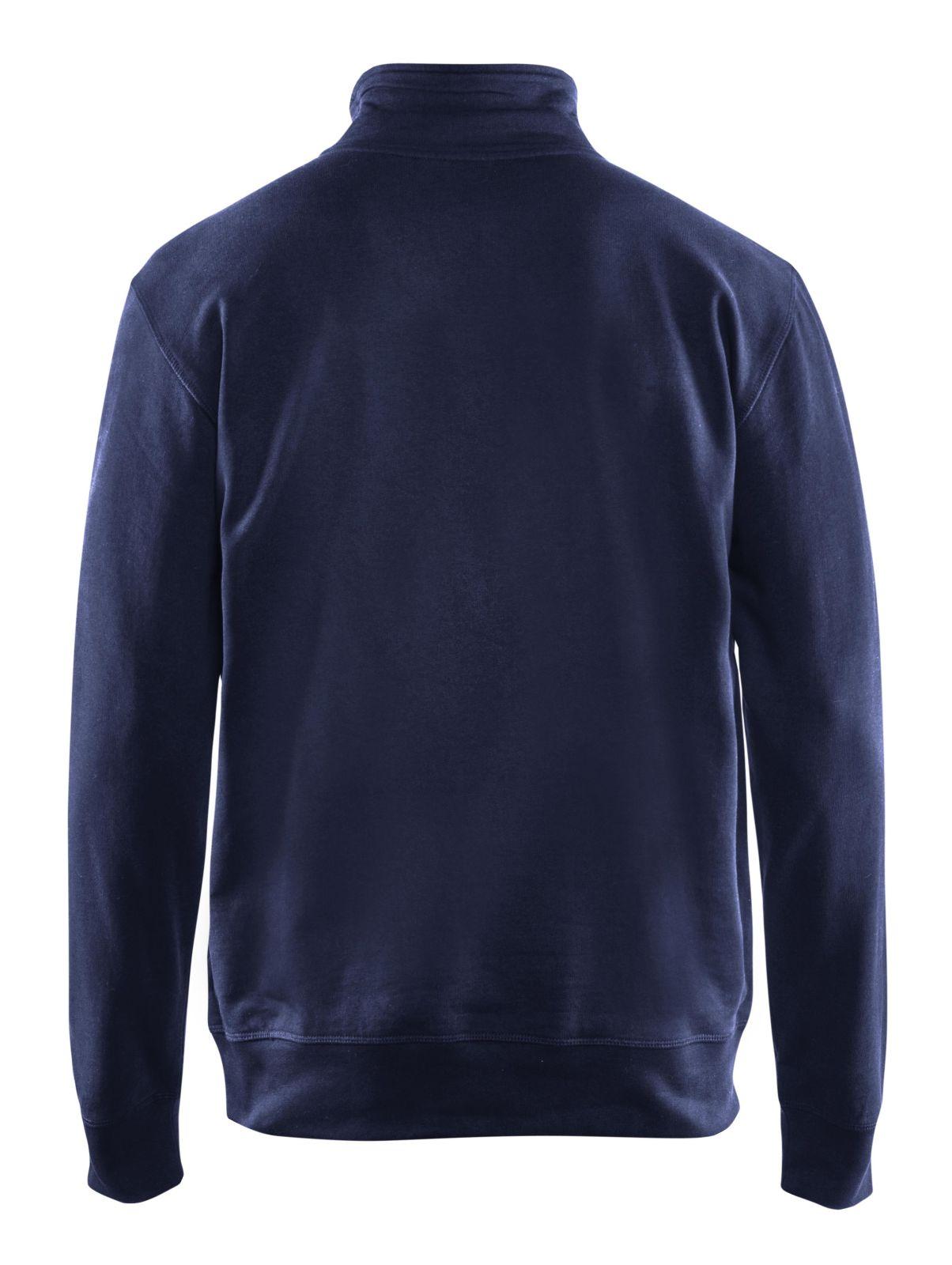 Blaklader Truien 33691158 marineblauw(8900)