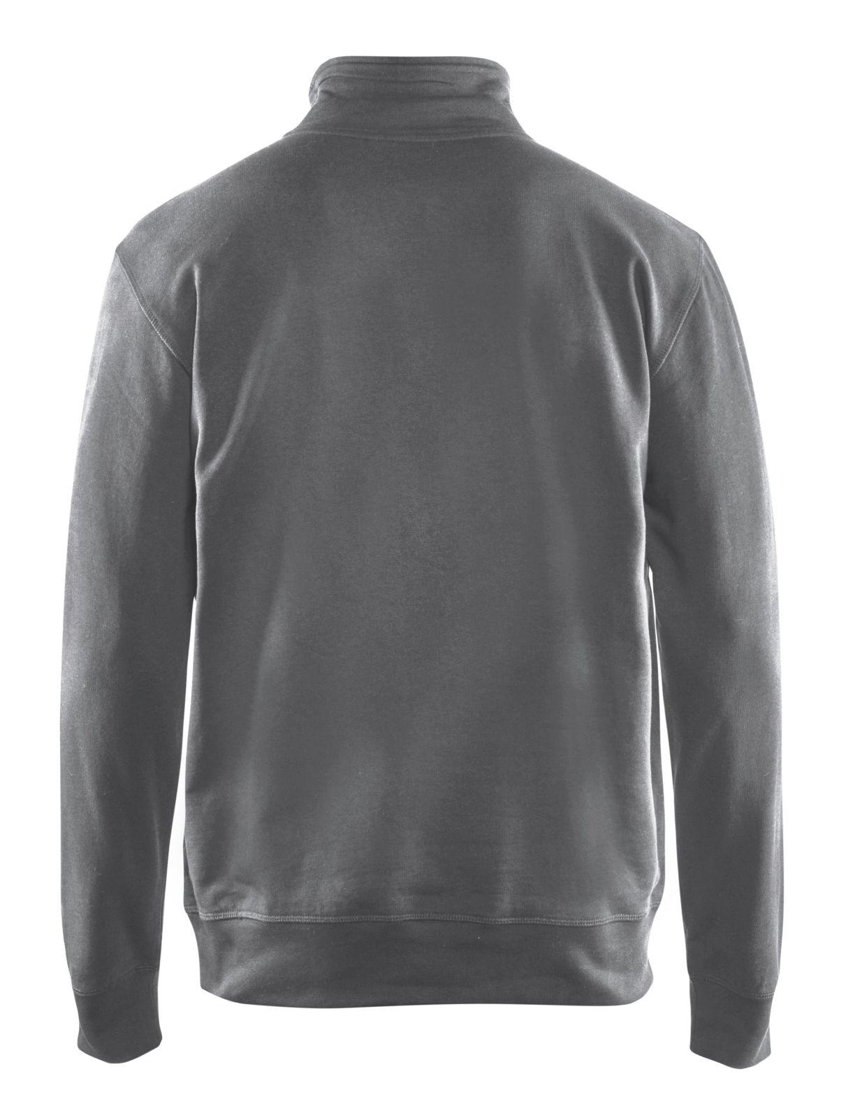Blaklader Sweatshirts 33691158 grijs(9400)