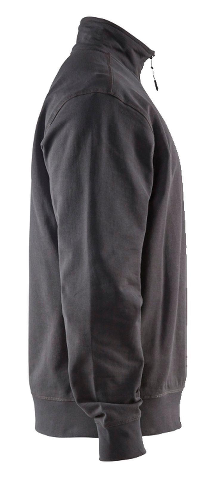 Blaklader Sweatshirts 33691158 donkergrijs(9800)