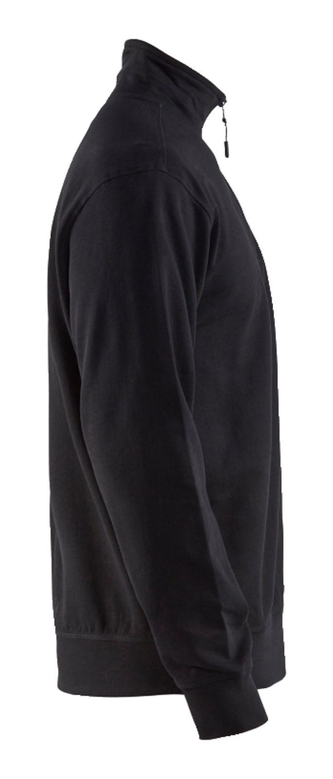 Blaklader Truien 33691158 zwart(9900)