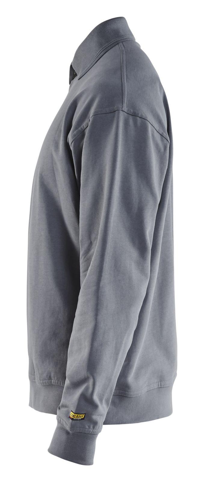 Blaklader Truien 33701158 grijs(9400)