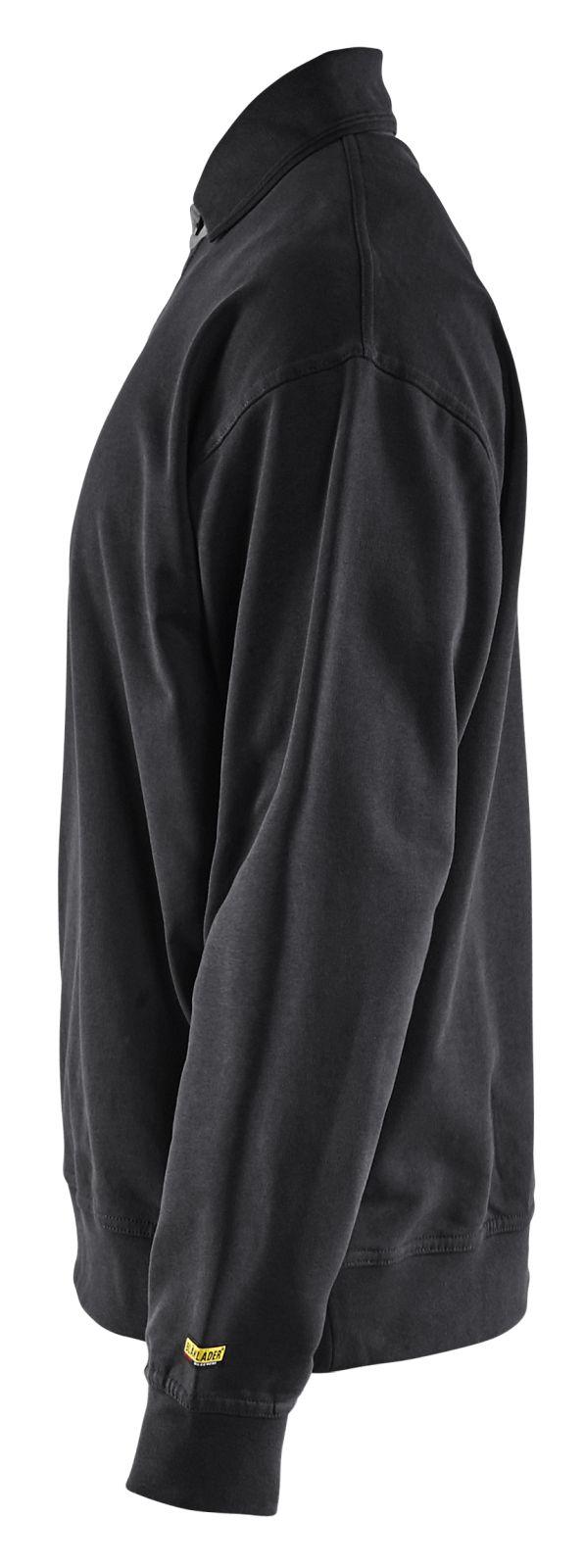 Blaklader Truien 33701158 zwart(9900)