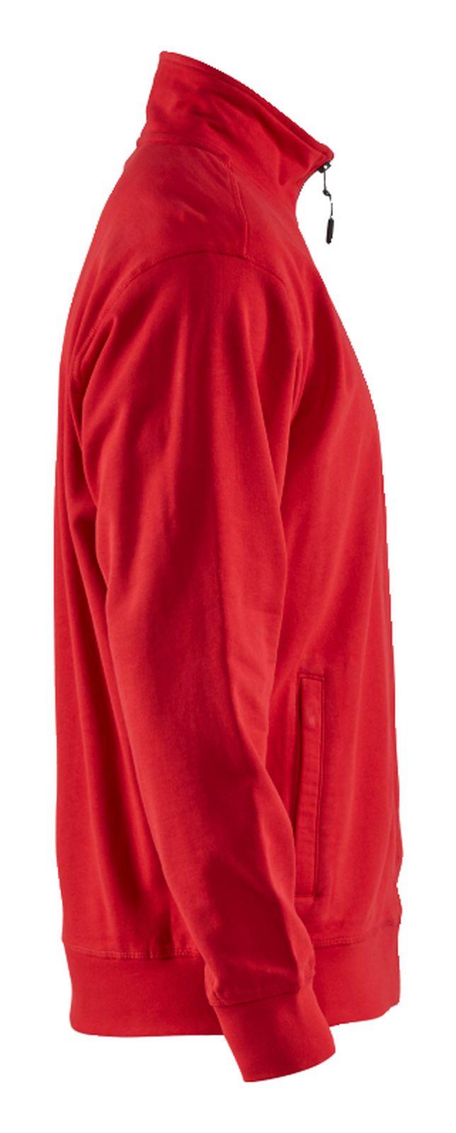 Blaklader Vesten 33711158 rood(5600)