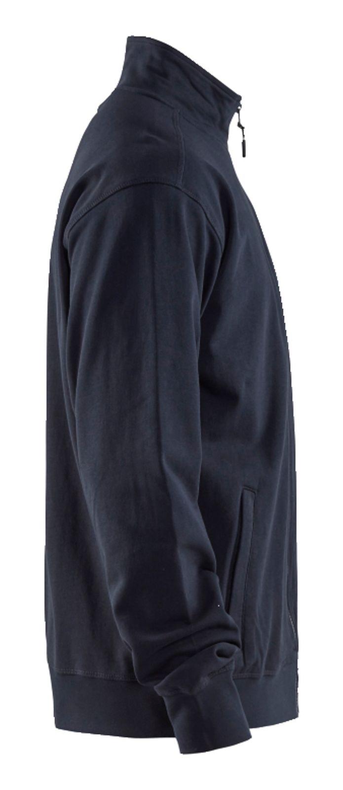 Blaklader Vesten 33711158 marineblauw(8600)