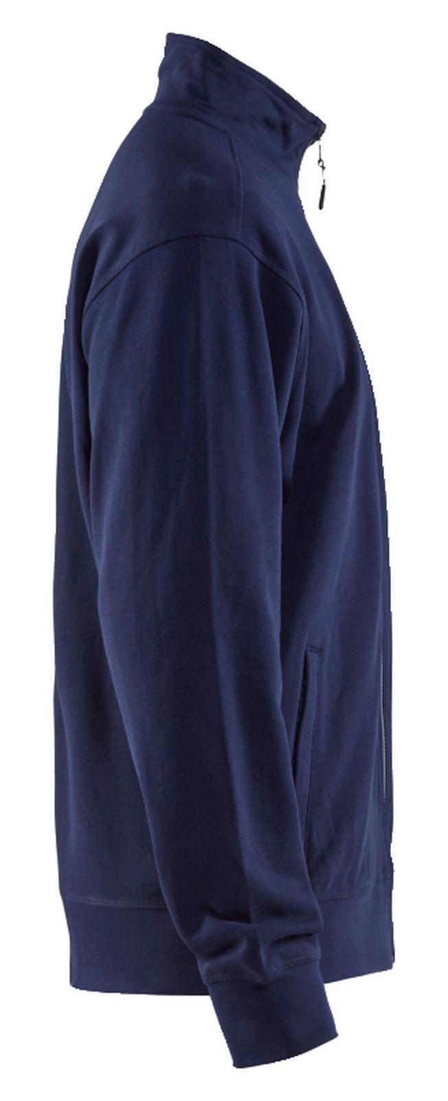 Blaklader Vesten 33711158 marineblauw(8900)